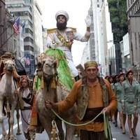 Ausztrália inspirálja Aladdin admirális generálist