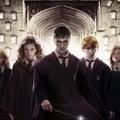 Harry Potter eddig