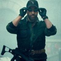 Chuck Norris miatt nem lesz durva az Expendables 2