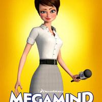 A Megaagy következő előzetese  + 2 karakter poszter