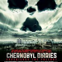 Chernobyl Diaries poszter