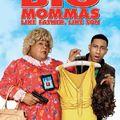 Röviden: Gagyi mami - Mint két tojás (Big Mommas: Like Father, Like Son)