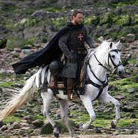 Képek a Robin Hood forgatásáról