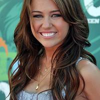 Miley Cyrus thrillerben