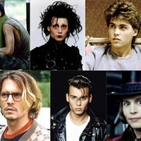 TOP 10 Johnny Depp filmek