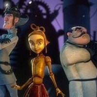Animációs film lesz a The Clockwork Girl képregényből