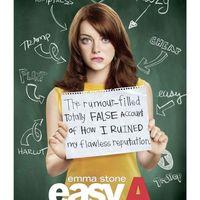 Könnyű nőcske (Easy A, 2010)