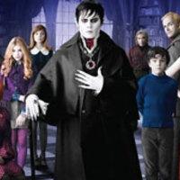 Dark Shadows előzetes - Depp és Burton újabb közös alkotása