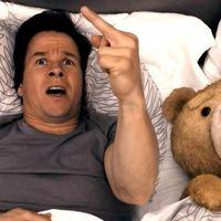 Hazai Box Office: Ted, tényleg mindenki ezt nézte