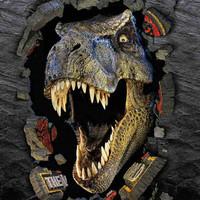 Jurassic Park reboot?