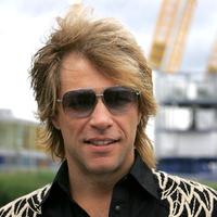 Bon Jovi a New Year's Eve-ben.