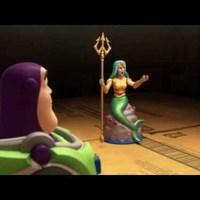 Jelenet a Toy Story animációs rövidfilmből