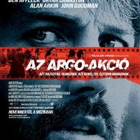 Magyar poszterek és bemutatók: Argo, A maflás, Kertvárosi Kommandó