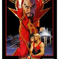 Worthingon lehet Flash Gordon