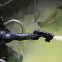 Pár másodperc a Dreddből