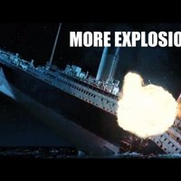 Lehet ezt még fokozni? - Titanic Super 3D