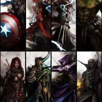 Alternatív hősök