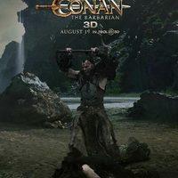 Interaktív Conan poszter
