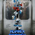 Hupikék törpikék (The Smurfs)