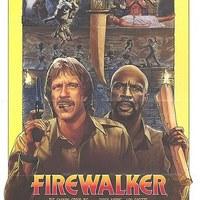 A Tűzjáró (Firewalker)