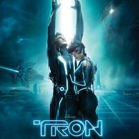 Tron: Örökség poszter és Marvel hősök