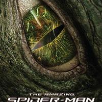 Újabb poszter A csodálatos pókembernek