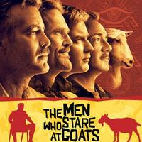 Poszter: The Men Who Stare At Goats