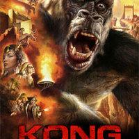 King Kong előzményfilm