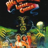 Nagy zűr Kis-Kínában (Big Trouble in Little China)