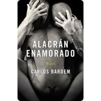Javier Bardem öccsének a regénye a vásznakra költözik