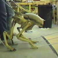 Alien 3: Bambi Burster
