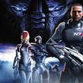 Újraírják a Mass Effect forgatókönyvét