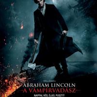 Abraham Lincoln a vámpírvadász (Abraham Lincoln: Vampire Hunter)