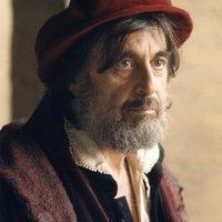 Al Pacino király lesz