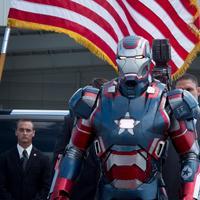 Robert Downey Jr. a Vasember 3-ról