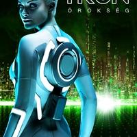 Tron Legacy poszter - Jem, a Siren