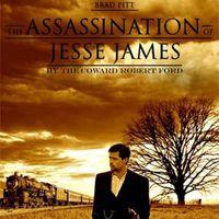 Jesse James meggyilkolás a tettes a gyáva Robert Ford