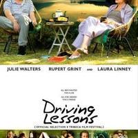 Sofőrlecke (Driving Lessons)