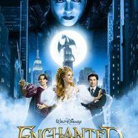 Bűbáj (Enchanted)