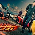 Játékok a moziban: Need for Speed (2014)