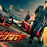 Játékok a moziban: Need for Speed (2014)