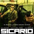 Moziajánló: Sicario - A bérgyilkos (2015)