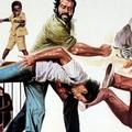 Fals folytatások: Piedone Afrikában (1978)