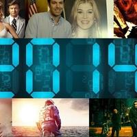 Filmes évértékelő 2014