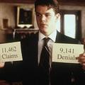 Elhanyagolt filmek: Az esőcsináló (1997)