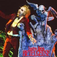 Beetlejuice - Kísértethistória (1988)