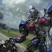 Moziajánló: Transformers - A kihalás kora (2014)