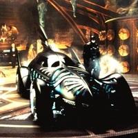 Fals folytatások: Mindörökké Batman (1995)