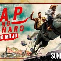 Hap and Leonard - 2. évad (2017)