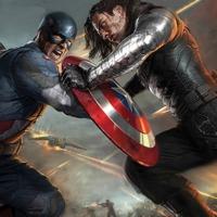 Moziajánló: Amerika Kapitány - A tél katonája (2014)